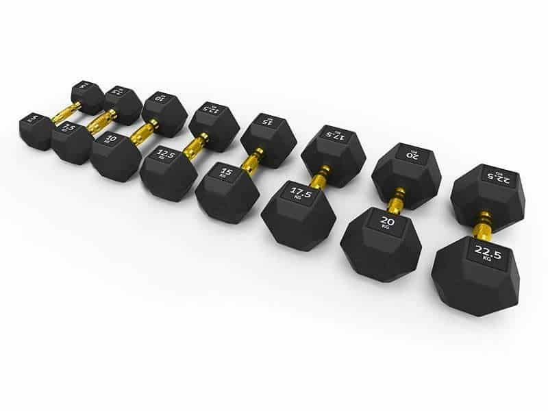 render-of-set-antimicrobial-handle-mono-dumbell-gha-25micron-gold